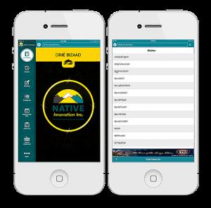language-app-dine
